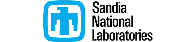 Sandia National Laboratories Sponsor Logo